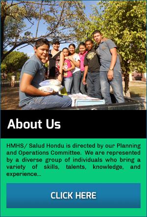 About Salud Hondu