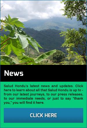 Salud Hondu News