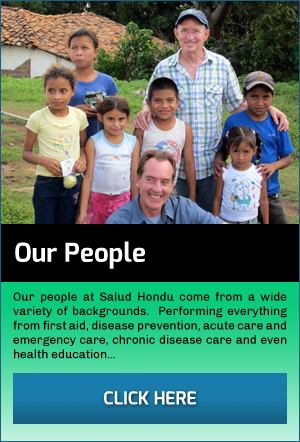 The People of Salud Hondu
