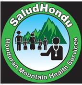SaludHondu Logo